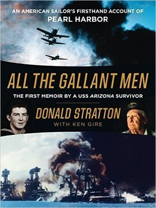 All the Gallant Men | Summary, Reviews | Donald Stratton | Non Fiction Book Reviews | Scoop.it