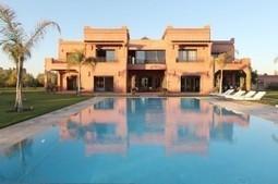 Investir dans une villa de charme au Maroc | News Immo | Actualités Immobilier | Scoop.it