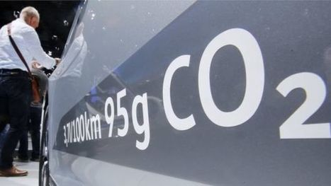 Volkswagen: The scandal explained - BBC News | NRG_ENV_newsletter | Scoop.it