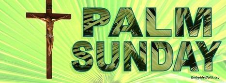 Holy Week - Easter Facebook Covers | Everyday Evangelizer | Scoop.it