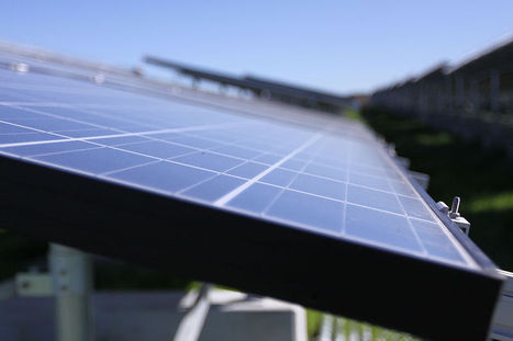 Huge potential for communities to get on the grid   Welsh Community Renewable Energy   Scoop.it