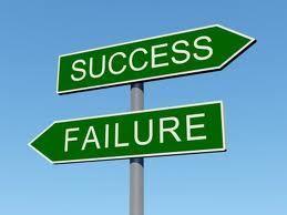 Leadership Coaching: How Successful People Deal With Failure | #BetterLeadership | Scoop.it