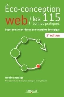 12 bonnes pratiques pour faire un site web écologique | Social Media Curation par Mon Habitat Web | Scoop.it