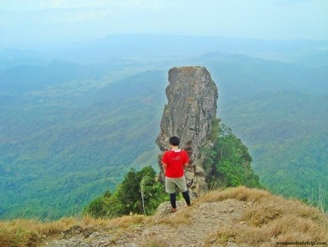 Hiking Trails: Conquering Pico de Loro heights | Philippine Travel | Scoop.it