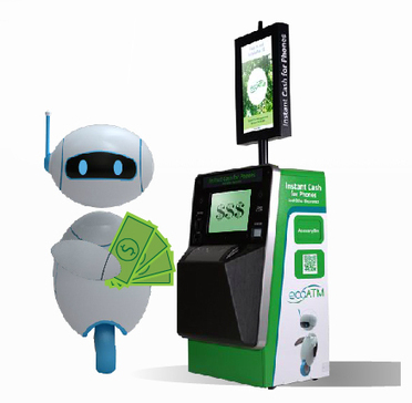 EcoATM Raises £25m To Roll Out e-Waste Cashback Machines | Sustain Our Earth | Scoop.it