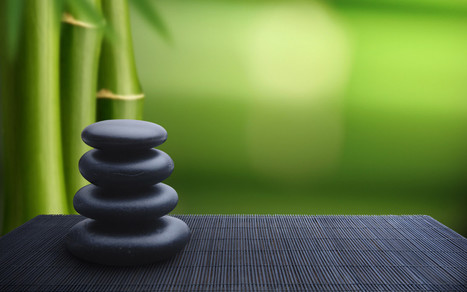 The Beauty of Mindfulness - by Milan Bakrania | This Gives Me Hope | Scoop.it