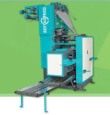 Web Offset, Book Printing Machines & Newspaper Printing Machines Manufacturers India | Rotta Print | Web offset Printing Machines | Scoop.it