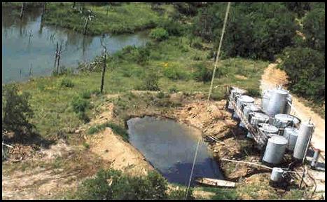 Fracking and the Democratic Deficit in South Africa | Estudios, Informes y Reportajes sobre la Fractura Hidraulica Horizontal (fracking) | Scoop.it