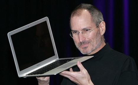 In memoria di Steve Jobs | Il Testardo Blog | Scoop.it