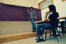 Evolution des publics de la formation professionnelle - Educavox | Elearning, pédagogie, technologie et numérique... | Scoop.it