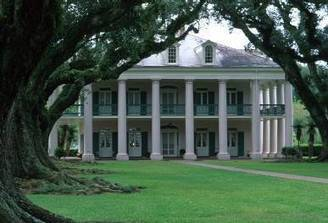 Oak AlleyPlantation from About.com! | Oak Alley Plantation: Things to see! | Scoop.it
