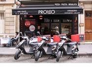 Un restaurant mobile et pratique | commpress9 | Scoop.it