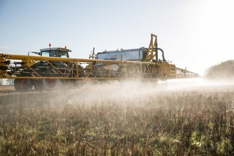 La bataille contre le pesticide Glyphosate continue | La Bio en question | Scoop.it