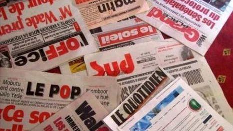 Sénégal: des dysfonctionnements dans la gestion de l'aide publique à la presse | DocPresseESJ | Scoop.it