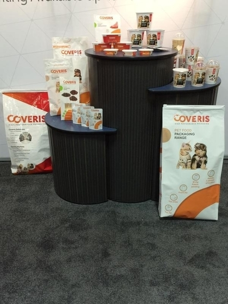 Coveris investing more than $10 million in France | Plastic Films Industry News | Scoop.it