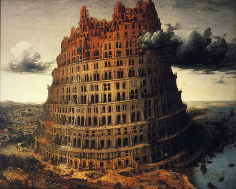 Big Data and the Library of Babel | SmartData Collective | Innovation and Research | Scoop.it