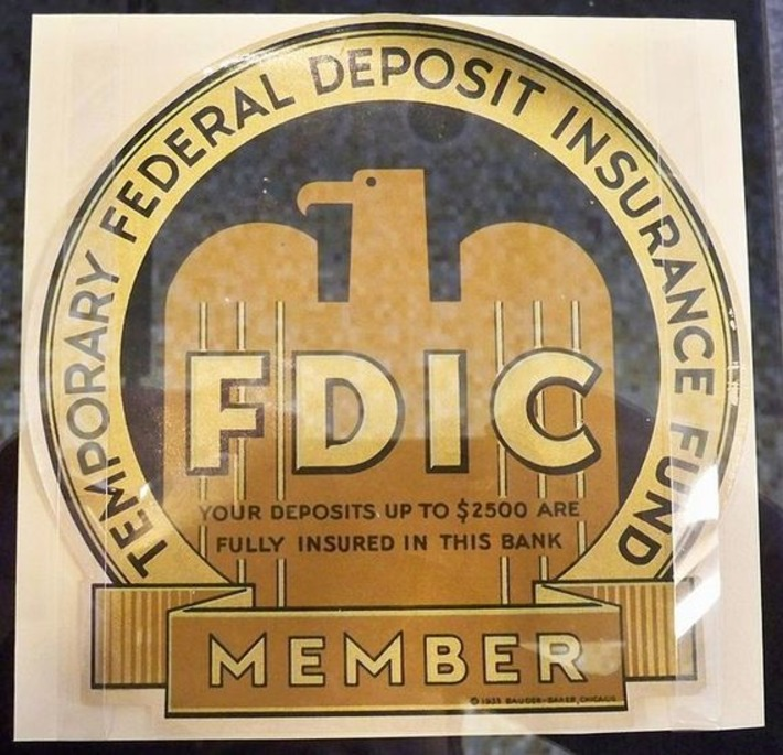 Bitcoin Must Create A Community-Backed FDIC - Forbes | money money money | Scoop.it