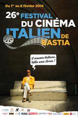 La CTC partenaire du 26ème Festival du cinéma italien de Bastia du 1er au 9 février 2014 | Pour Bastia Par Passion | Scoop.it