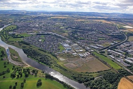 Scotland's £5m Perth Food and Drink Park open for occupation - Packaging Business Review | Business Scotland | Scoop.it