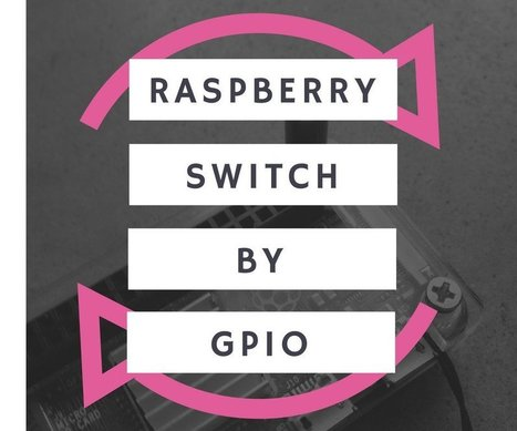 Raspberry Pi zero switch off by button | Raspberry Pi | Scoop.it