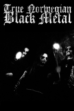 True Norwegian Black Metal | Watch Documentary Online for Free | Black Metal | Scoop.it