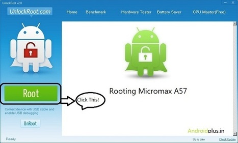 How To Root Micromax A57 Ninja 3 | Simplest Method | Techfreeks.com | Techfreeks.com | Scoop.it