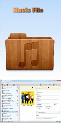 Music Tag (Biblioteca musical ordenada) | guitarra acustica | Scoop.it