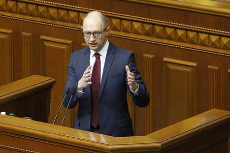 Russia to Ukraine: Pay off gas debt to resume negotiations | Southmoore AP Human Geography | Scoop.it