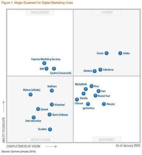 Salesforce Marketing Cloud updates: Pricing, training, review   Salesforce   Scoop.it