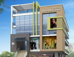 Commercial Property in Jaipur - Okay Plus Commercial Projects | Okay Plus Group | Scoop.it