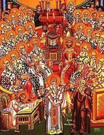 Олександр Кащук. Роль римського єпископа у засудженні аріанського вчення на І Вселенському соборі в Нікеї | Kyiv Church in Theology and Canon | Scoop.it