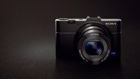 Sony RX100 II: Sony's first NFC-camera with 20.2MP sensor - T3   Sony RX series   Scoop.it