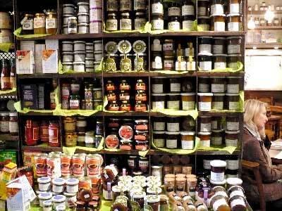 VILLANDRY - London | More Than Just A Supermarket | Scoop.it
