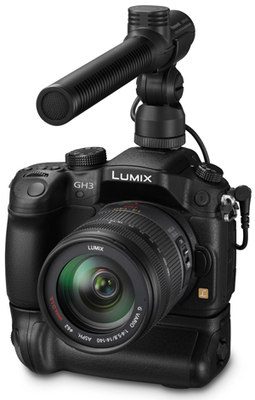 Q&A with Panasonic: The story behind the new video-centric GH3 and other compact system camera tech advances - Imaging Resource   COMPACT VIDEO & PHOTOGRAPHY   Scoop.it