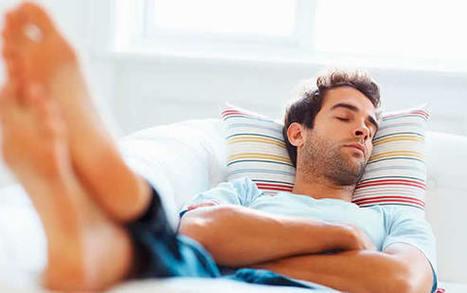 ¿Cómo debe ser la siesta (para que sea saludable)? | Apasionadas por la salud y lo natural | Scoop.it