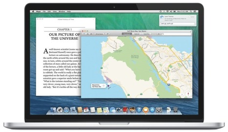 Apple's OS X Mavericks release planned for end of October | Tech | Scoop.it