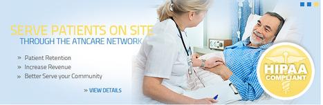 ATNcare Deals With Delivering Remote Health Services via Telemedicine Consultation   American Telehealth Network   Scoop.it