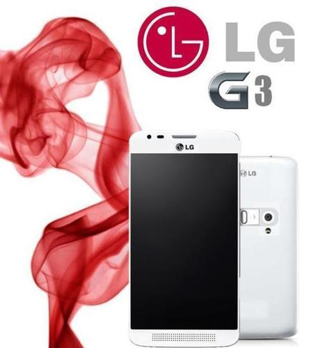LG G3: Neue Gerüchte | Tech,Trends,UX,Embedded,Android | Scoop.it