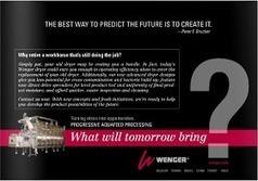 Wenger | Global Aquaculture News & Events | Scoop.it