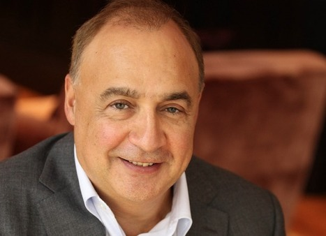 Warner just had its biggest Q3 since Len Blavatnik bought it | Musicbiz | Scoop.it