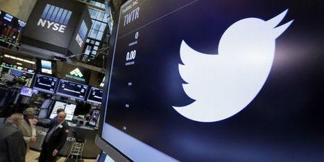 Twitter prive les services de renseignement américains de l'analyse de ses données | Libertés Numériques | Scoop.it