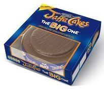 McVitie's launches The Big One - British Baker | bakery industry | Scoop.it