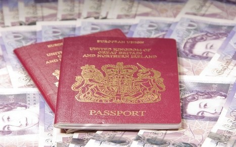 Visa auctions are a recipe for disaster, warn MPs - Telegraph | Immigration in Britain | Scoop.it