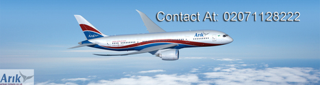 Welcome to customer care services at Arik-Airways | Jhones Kenly | Scoop.it
