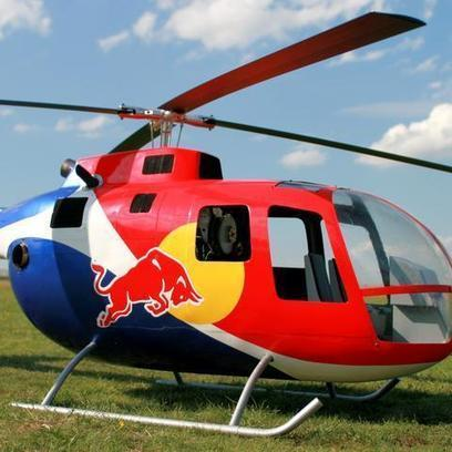 How Red Bull Takes Content Marketing to the Extreme | e-transformation du sport | Scoop.it