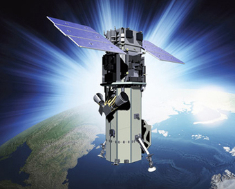 WorldView-3 Satellite Imagery and Satellite Sensor Specifications | Satellite Imaging Corp | Heron | Scoop.it