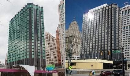 Inside the Renovated Pontch: Bizarre Decor, Expansive Views | Detroit Rebuilding | Scoop.it