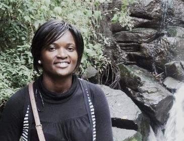 Cynthia Coredo   Programme Manager at Boxgirls Kenya   Ogunte   Women Social Innovators   Scoop.it