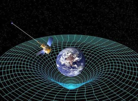 Testing Einstein's E=mc^2 in outer space. Is inertial and gravitational mass exactly the same? | Amazing Science | Scoop.it