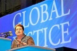 La posición del movimiento sindical internacional ante los procesos ... - Diario Responsable | modelos  inclusivos  y  ecologicos | Scoop.it